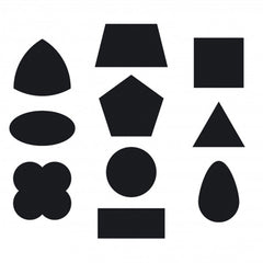 Invicta Montessori Shapes