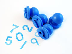 Easi Grip Number Stampers