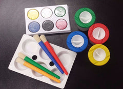 Beginners Painting Set