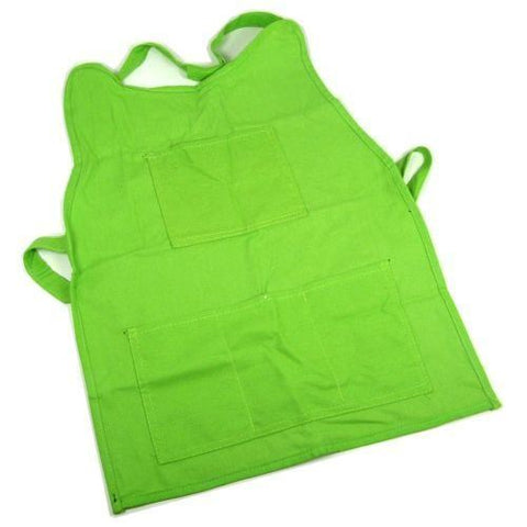 Young Gardening Apron