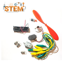 Electric Circuit Student STEM Kit