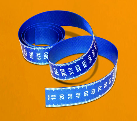 Invicta Tape Measures
