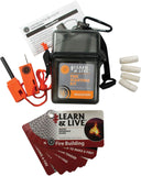 FIRE STARTING LEARN & LIVE KIT