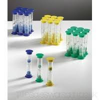 Invicta Mini Sand Timers 1 minute