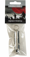 World War I Trench Whistle