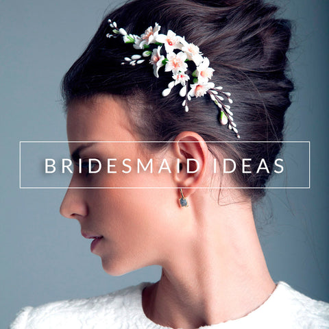 Bridesmaid Ideas