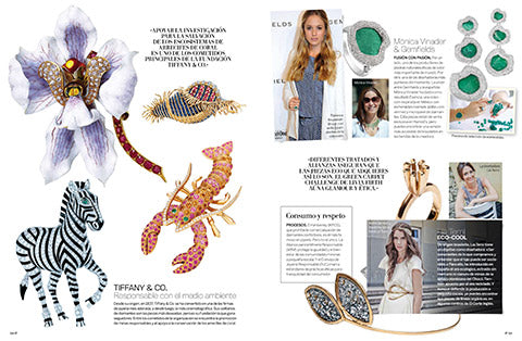 veils and headpieces - Revista Woman