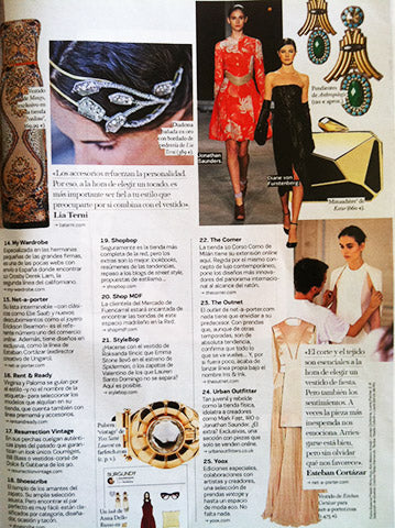ethical fine jewelry miami - Vogue España