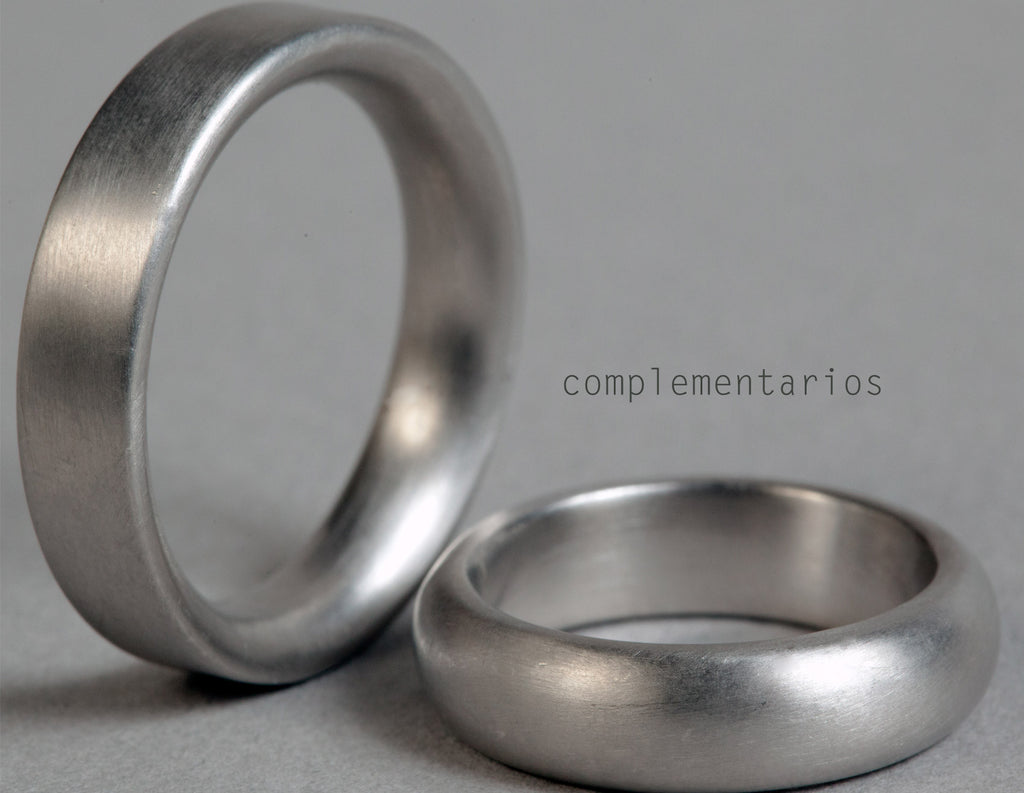 simple wedding ring