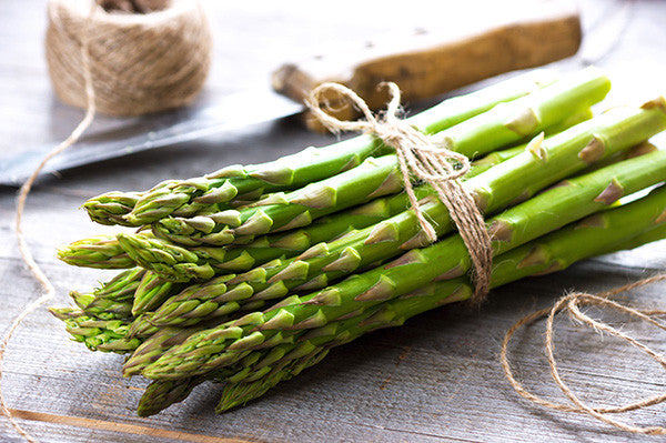 Savor the Flavor: Three Simple Ways to Preserve the Last Asparagus of the Season