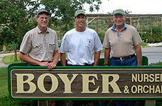 Boyers Nursery & Orchard