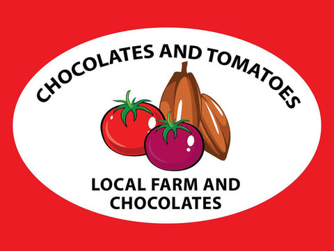 Chocolates and Tomatoes Farm