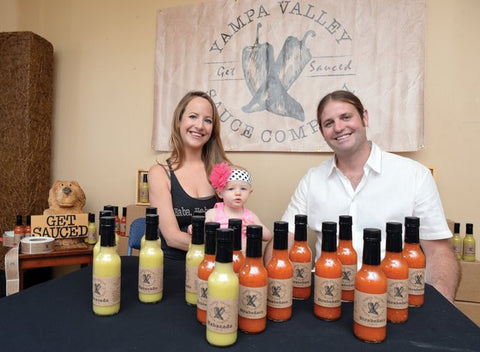 Yampa Valley Sauce Company