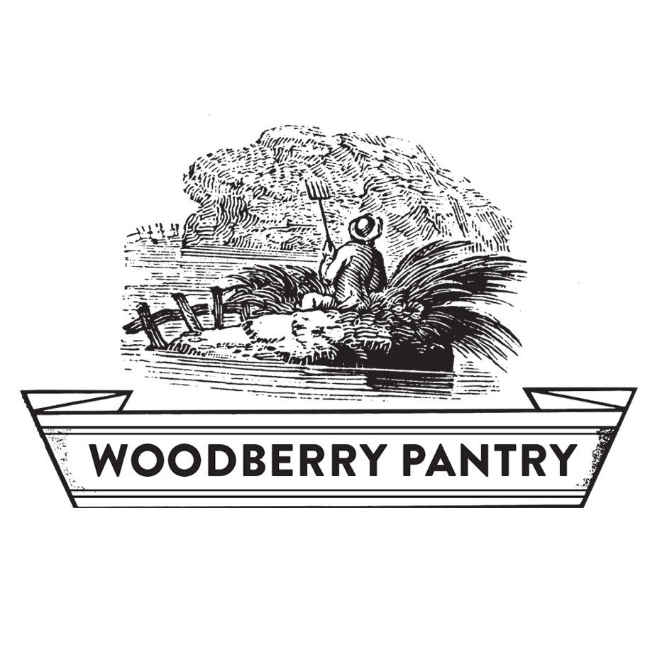 Woodberry Pantry | From the Farmer