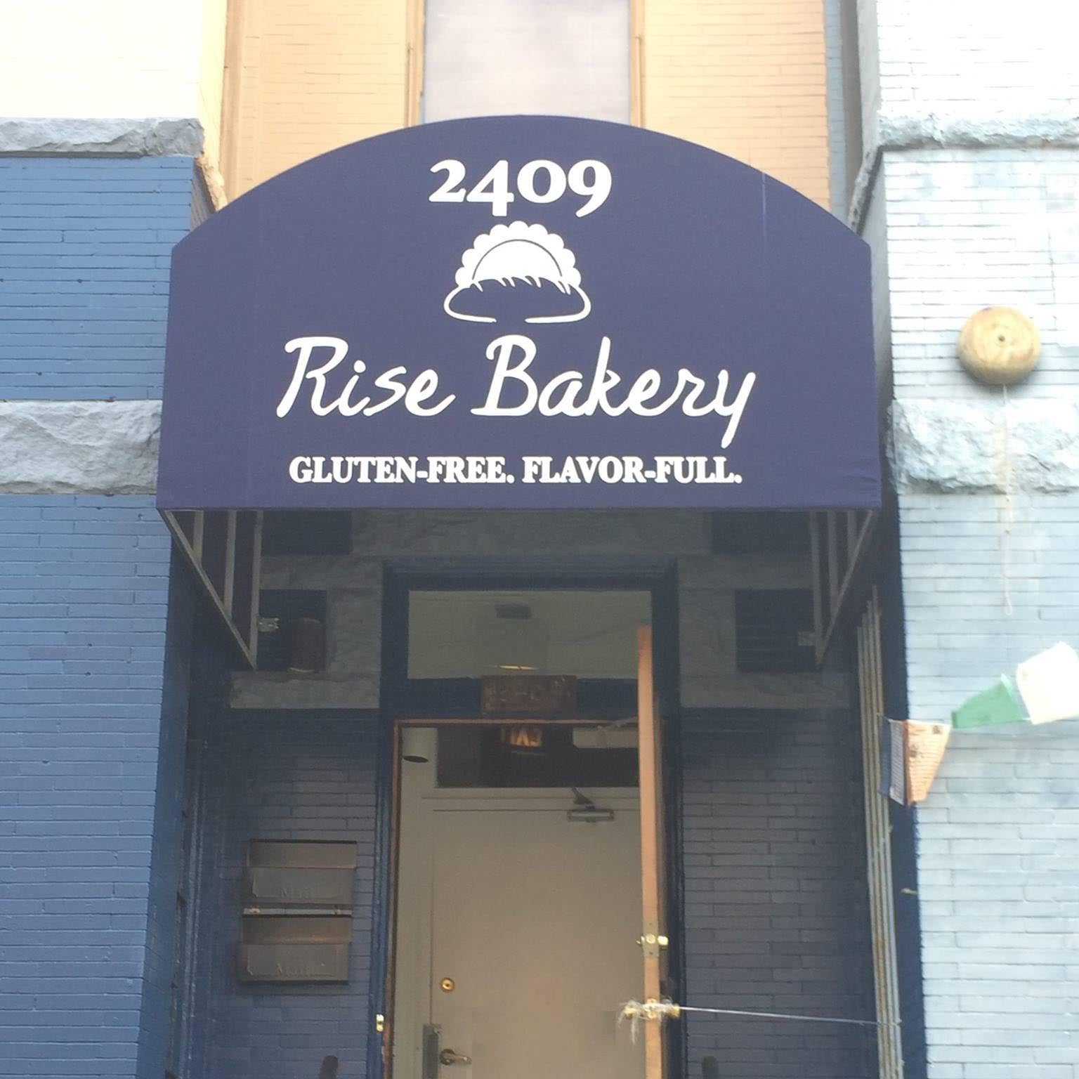 Rise Bakery