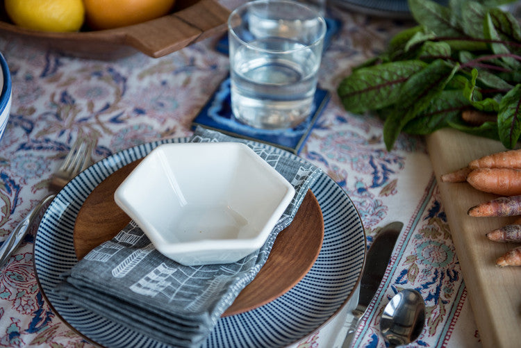 Summer Entertaining Tips from Salt & Sundry's Amanda McClements