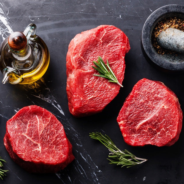 How to: cook grass-fed beef