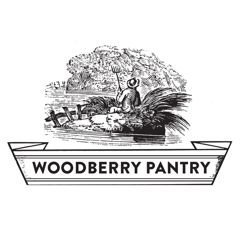 Woodberry Pantry