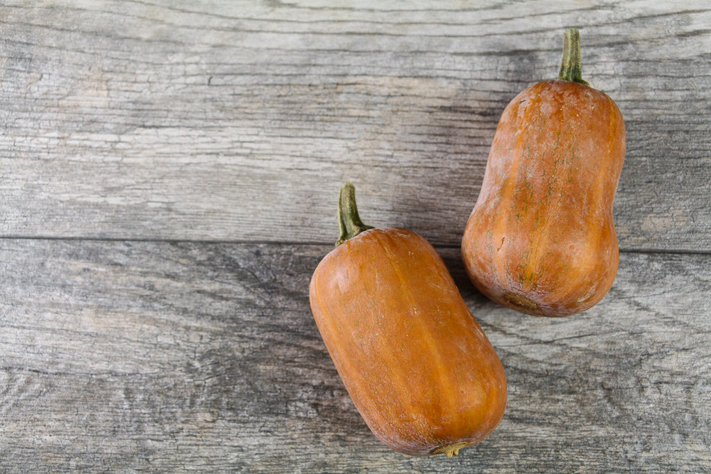 Butternut Honeynut Squash