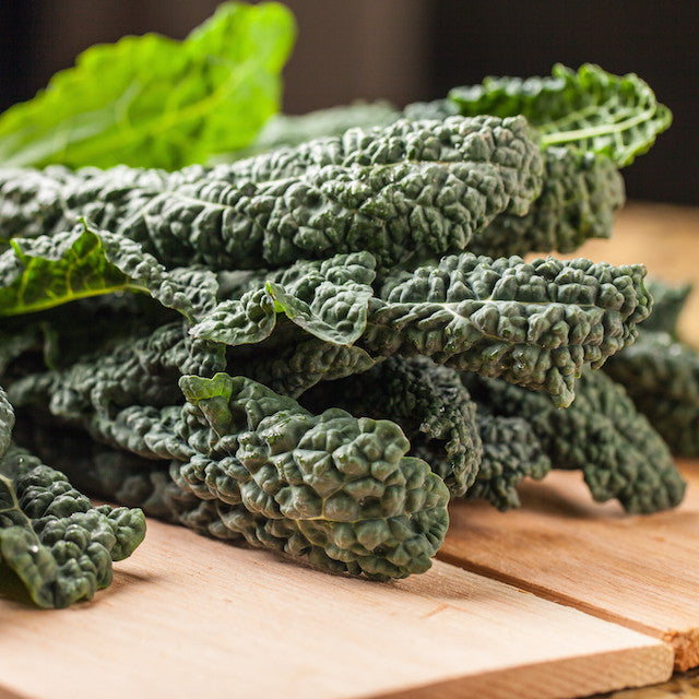 Bunched Dino Kale