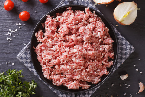 Ground Meat Bundles