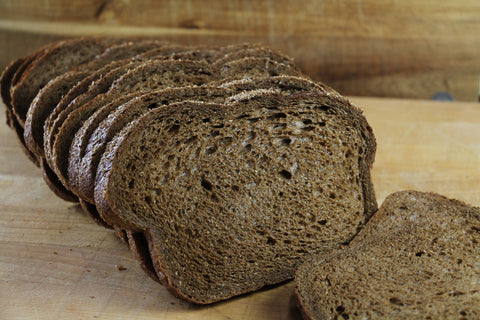 Dark Honey Whole Wheat