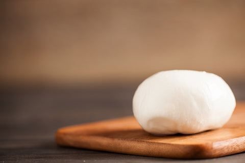 Fresh Mozzarella Ball