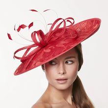 Load image into Gallery viewer, VX605 - Vixen Millinery