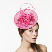 Load image into Gallery viewer, VX609 - Vixen Millinery