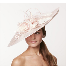 Load image into Gallery viewer, VX603 - Vixen Millinery