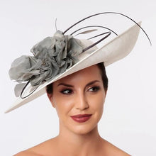Load image into Gallery viewer, VX2001 - Vixen Millinery