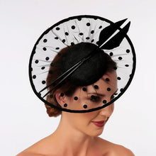 Load image into Gallery viewer, VX2013 - Vixen Millinery