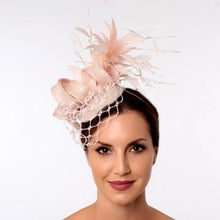Load image into Gallery viewer, VX2023 - Vixen Millinery