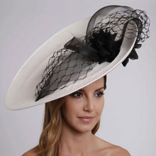 Load image into Gallery viewer, VX804 - Vixen Millinery