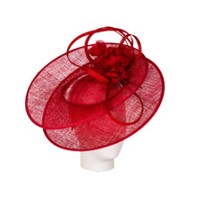 Load image into Gallery viewer, VX805 - Vixen Millinery