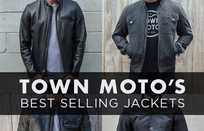 Our Best Selling Riding Jackets