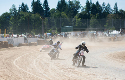 Dirt Quake 2015 - Photo Recap