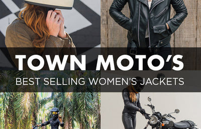 Best Selling Women's Jackets