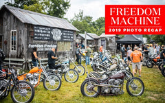 Freedom Machine Show 2019 Photo Recap