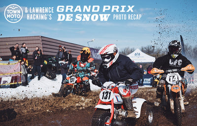 Grand Prix de Snow 2018 Recap