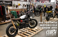 Toronto Motorcycle Show / Clutch Society