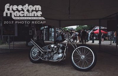 Freedom Machine 2017