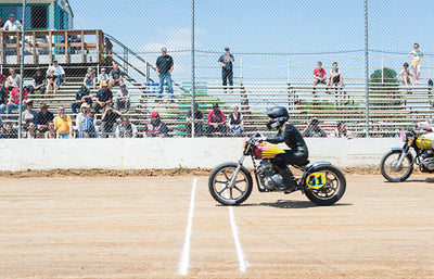 Dirt Quake USA, 2014