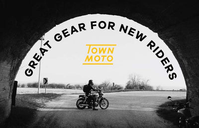 Great Gear for New Riders