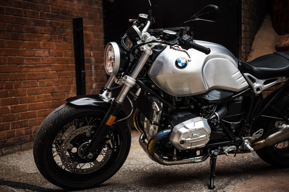 BMW R NineT Pure - August 2018 Window Bike – TOWN MOTO