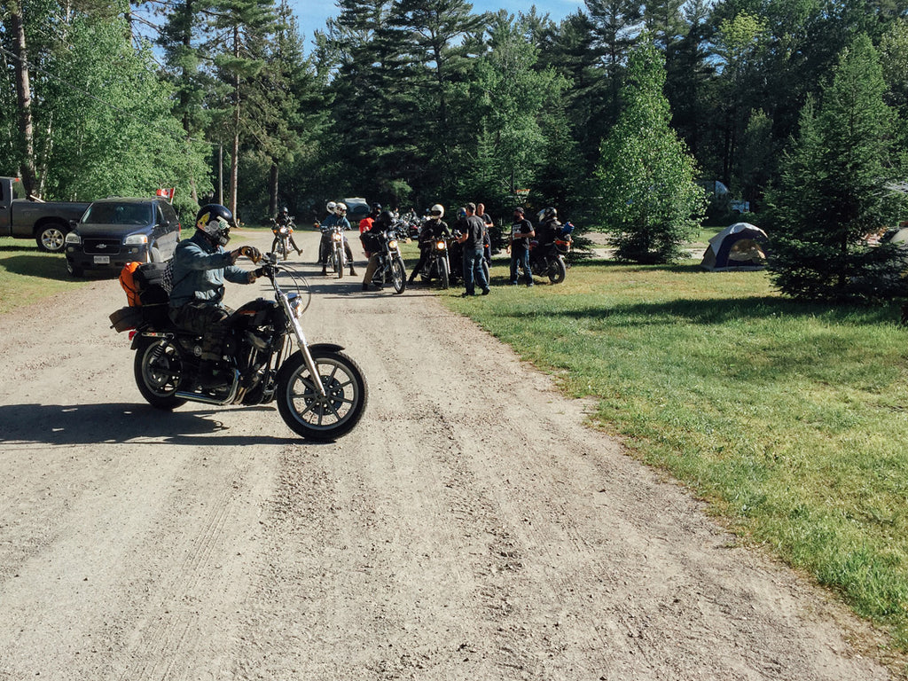 Georgian Bay Run 2016