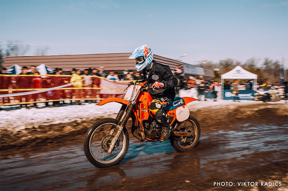 Grand Prix de Snow 2018 Photo Recap