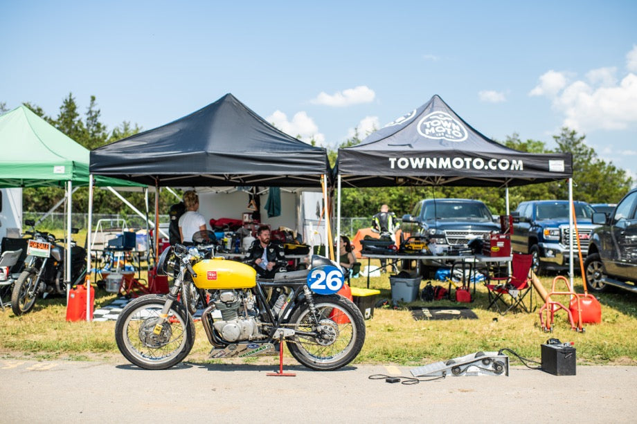 Slowcocks Racing 2019 - Rd. 3 Shannonville Motorsports Park