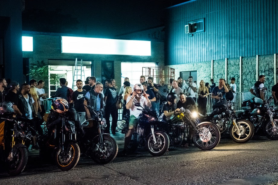Town Moto & Crafted & Kungfu Dawg - TheMotoSocial Toronto Season Finale 2018