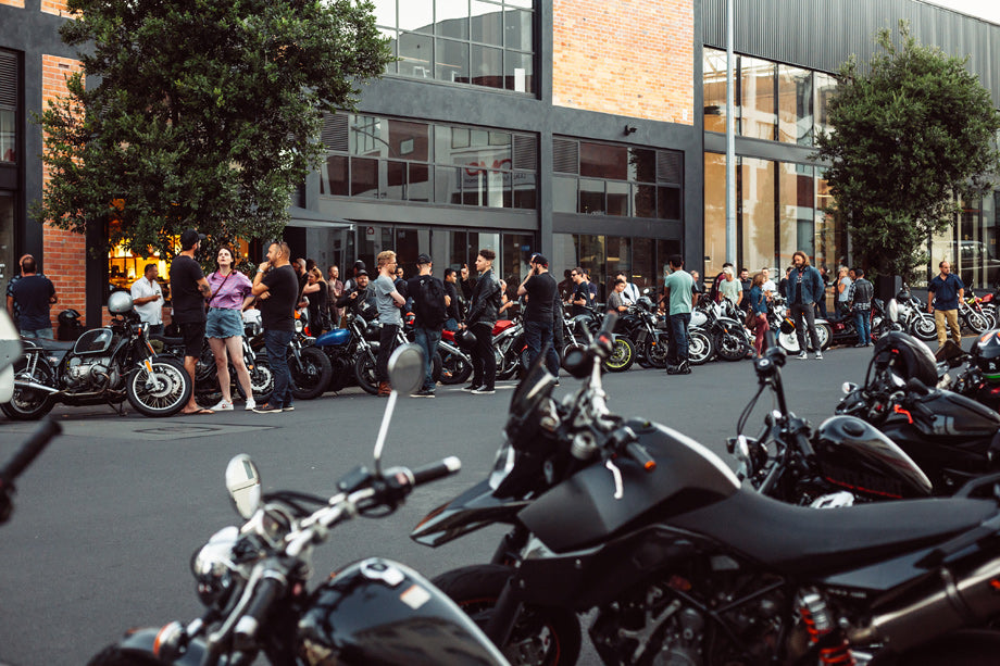 The Moto Social in Auckland New Zeland